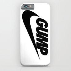Gump Just Do It Slim Case iPhone 6s