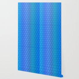 Triangulation Variation 2 Wallpaper