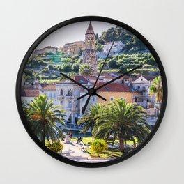 Hvar 3.3 Wall Clock