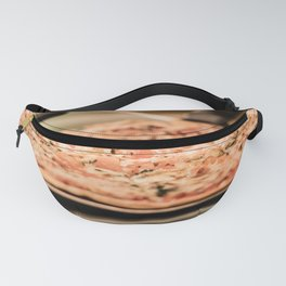 Pizza Slices (100) Fanny Pack