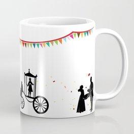 La Festa di Sant'Efisio. Partecipa e tramanda Coffee Mug