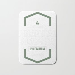 Financial-Planner-Gift-Ideas Bath Mat
