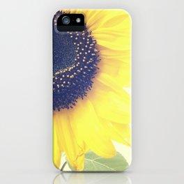 FLOWER 046 iPhone Case