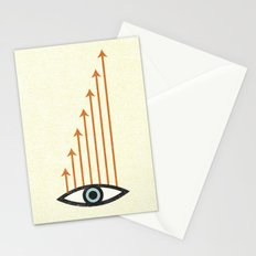 I Like What I See. Stationery Cards