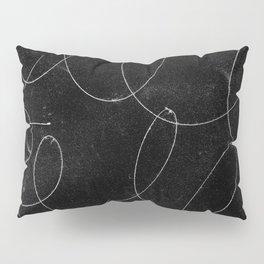 School Time Marker Pillow Sham