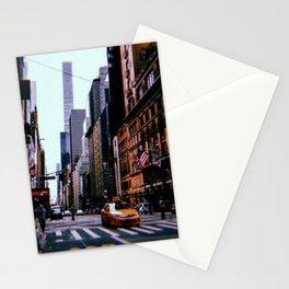 New York City // Retro 45 Stationery Cards
