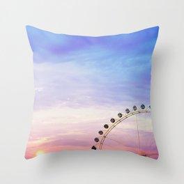 Carney 1 Throw Pillow