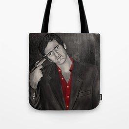 QT Tote Bag