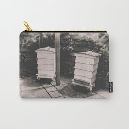 Pops' Bees Carry-All Pouch