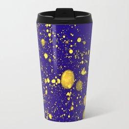 Blue Adagio Travel Mug