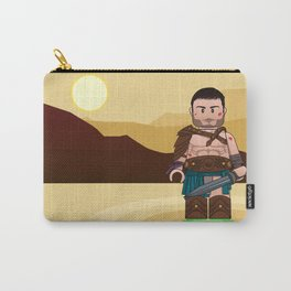 Lego: Spartacus Blood and Sand  Carry-All Pouch