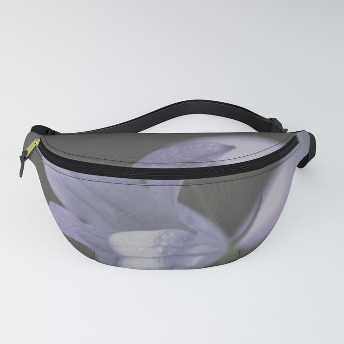 Botanical Still Life Photography Lily Wildflower Fanny Pack