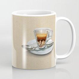 Italian coffee 2.0 Coffee Mug