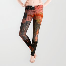 Urban Layers Leggings