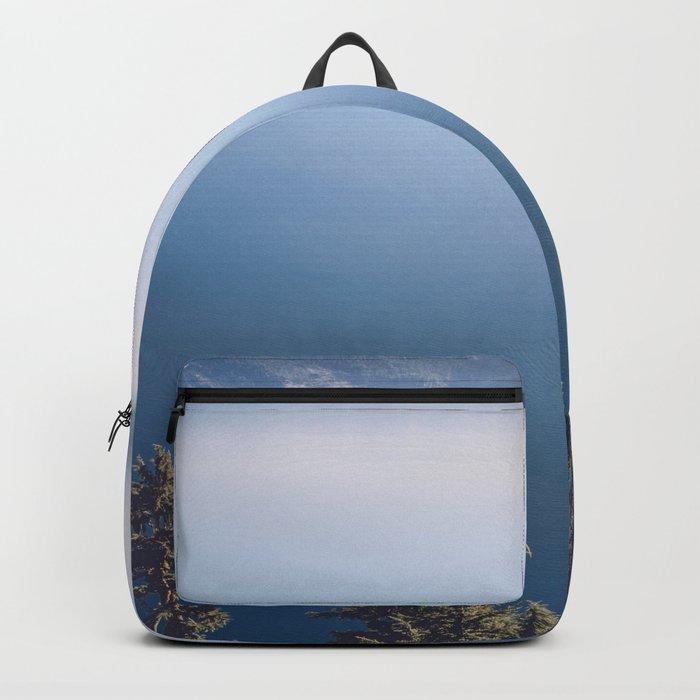 Wild Lake Backpack