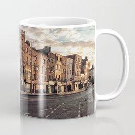 Sunrise Dublin Coffee Mug