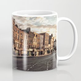 Sunrise Dublin Coffee Mug