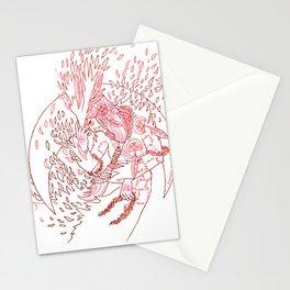 Crone Stationery Cards