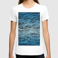 infinity T-shirts featuring Infinity by Joynisha Sumpter