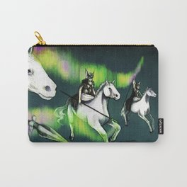 Valkyries Carry-All Pouch