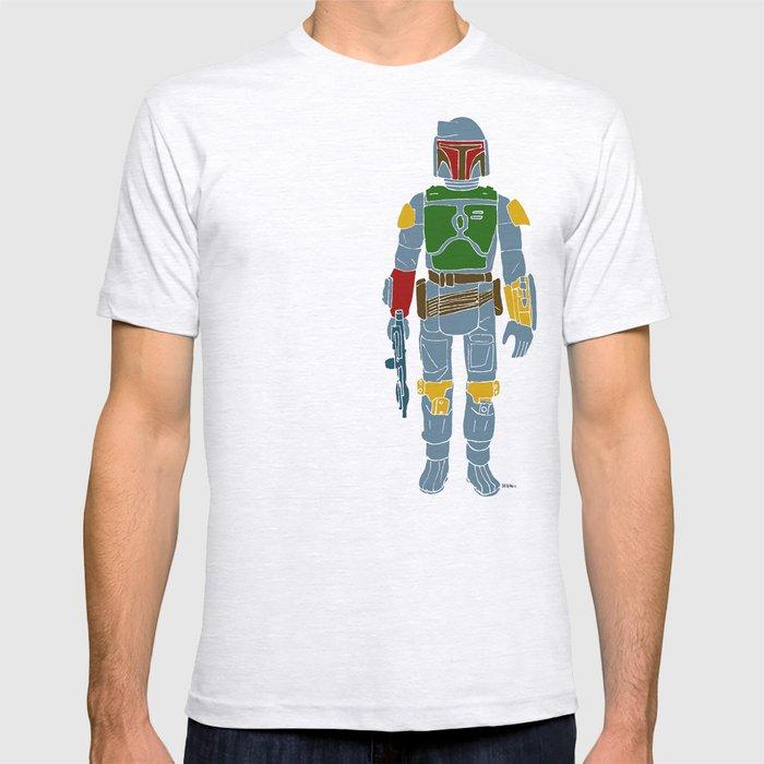 My Favorite Toy - Boba Fett T-shirt
