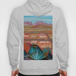 Desert Town Hoody