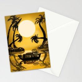 Kerala Evening Stationery Cards