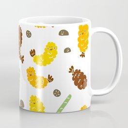 Tempura city Coffee Mug