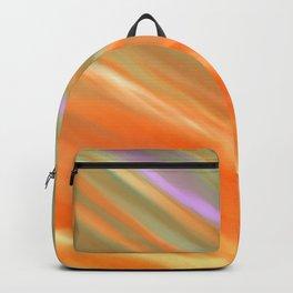 Tangerine Aurora Backpack