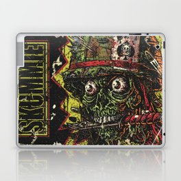 VietZombie Comic Laptop & iPad Skin
