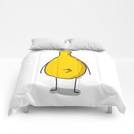 Duck Bum Comforters