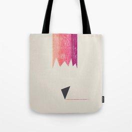 Drawing Inspiration Tote Bag
