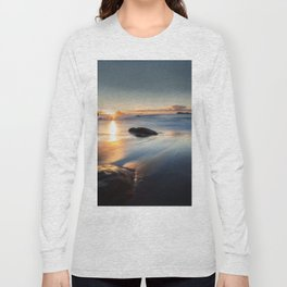 Before The Morning Comes Long Sleeve T-shirt