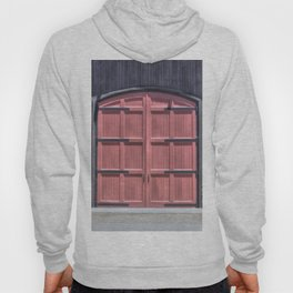 A Great Door Hoody