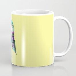 Owl Print Coffee Mug