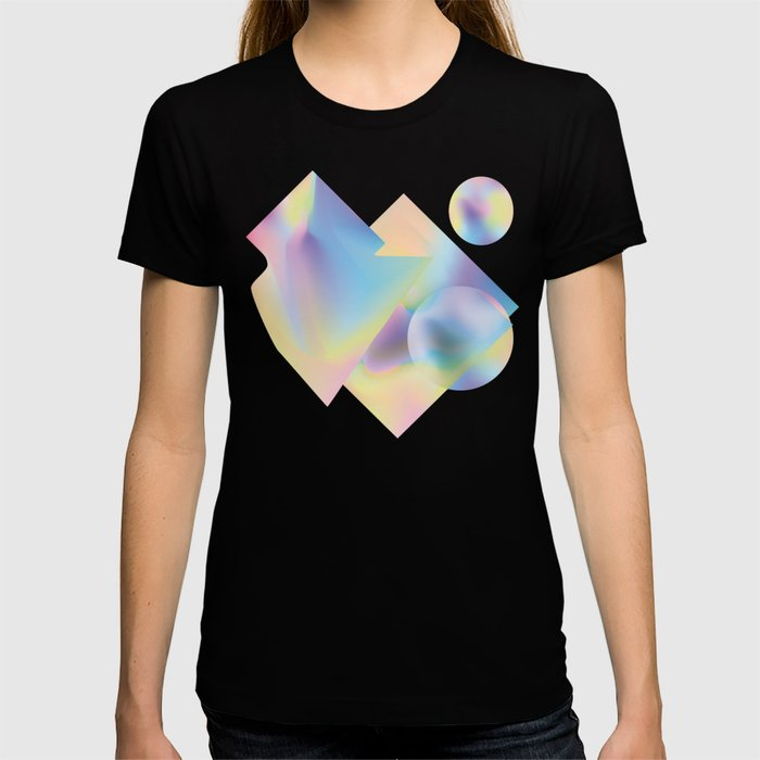 seapunk T-shirt