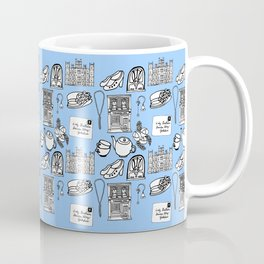 Downton Abbey Coffee Mug