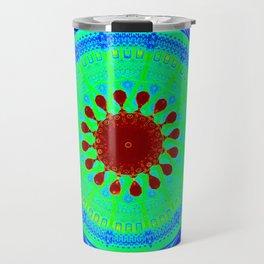 Thermal art 011 Travel Mug