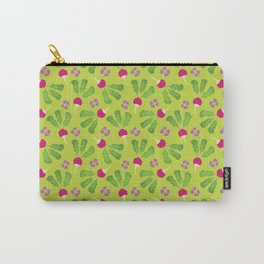 Radish Garden Carry-All Pouch