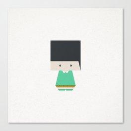 SUNEO Canvas Print