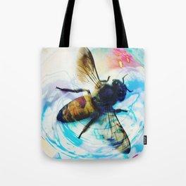 'Honeybee'  Tote Bag