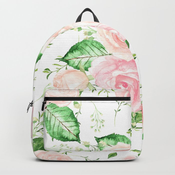 Spring is in the air #34 Backpack