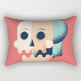 Things to smile about... Rectangular Pillow