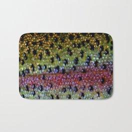 Beautiful Skin, Rainbow Bronze Bath Mat