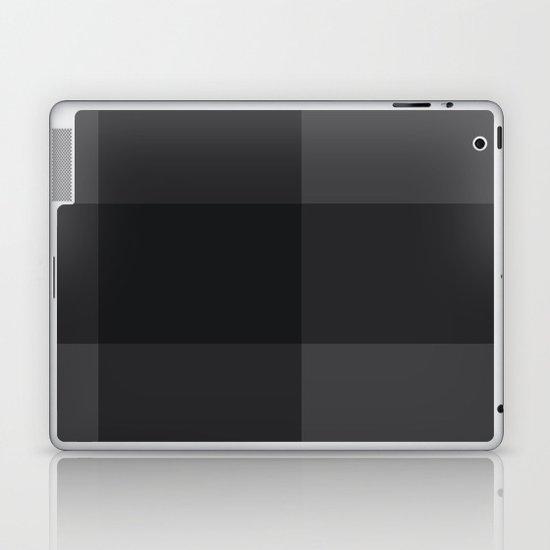 2013 Pigment to Pantone Calendar – DECEMBER Laptop & iPad Skin