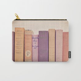 Literary Gems II Carry-All Pouch