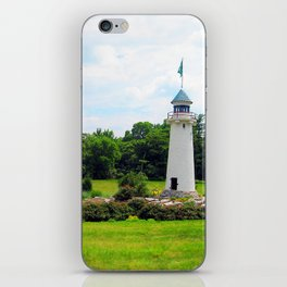 Hershey's Lighthouse iPhone Skin