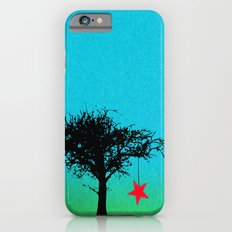 Star in the tree iPhone 6s Slim Case