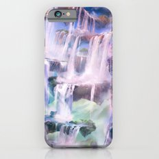 Flooded Strand iPhone 6s Slim Case
