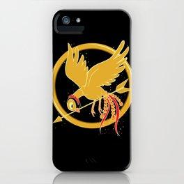HG: The Phoenix iPhone Case